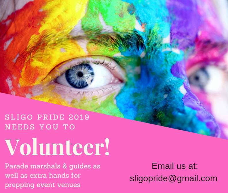 Volunteer Call 2019