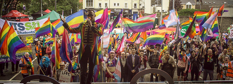 Sligo Pride Festival